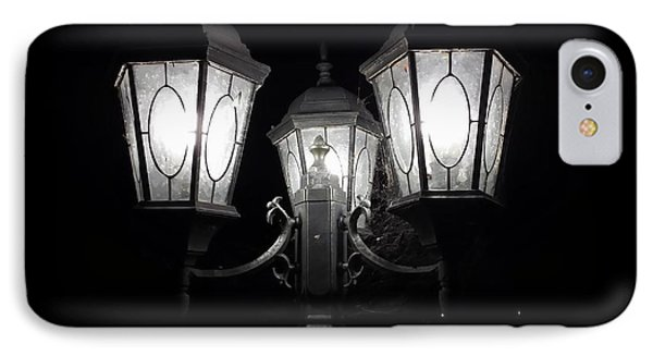 Light The Way IPhone Case by Ann Hamlin