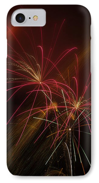 Light Up The Night IPhone Case by Garry Gay