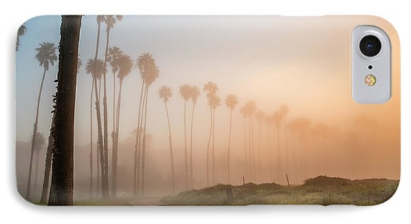 IPhone Case featuring the photograph Lighter Longer by Sean Foster