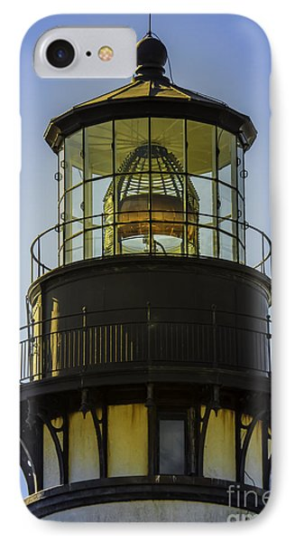 Lighthouse Light IPhone Case