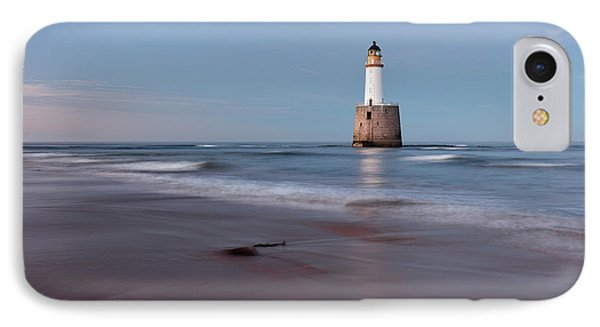 IPhone Case featuring the photograph Lighthouse by Grant Glendinning