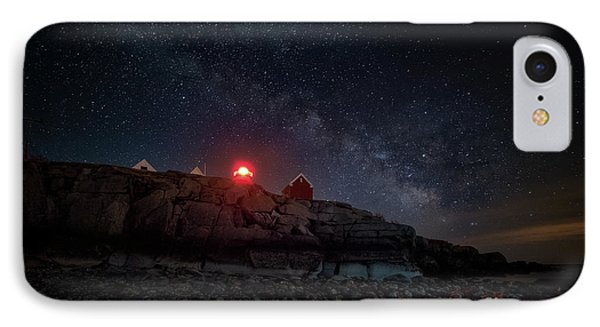 Lighting The Heaven And Earth IPhone Case by Scott Thorp
