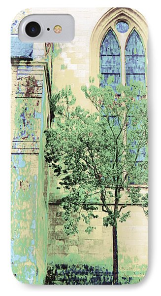 Like A Prayer IPhone Case by Ann Johndro-Collins