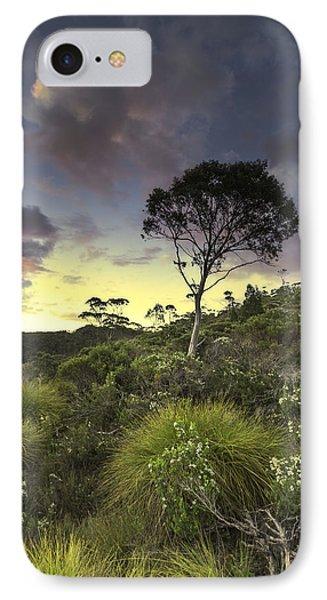 Lilla Tree IPhone Case