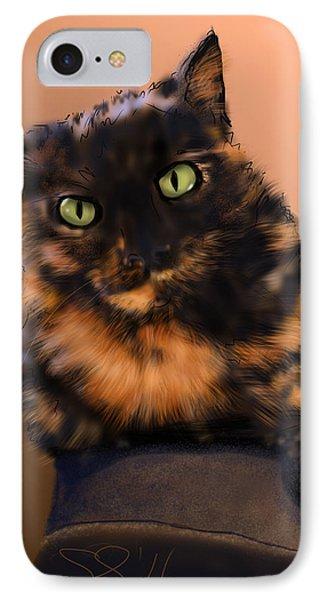 Lillie IPhone Case