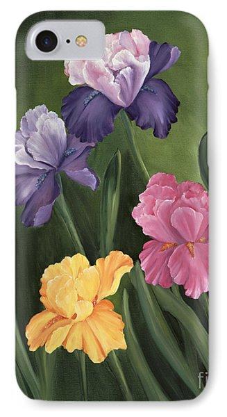 Lill's Garden IPhone Case
