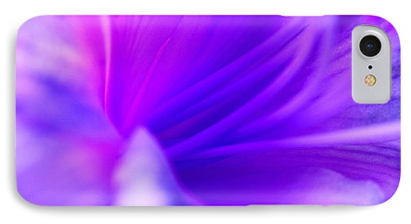 Lily Charm IPhone Case by Krissy Katsimbras