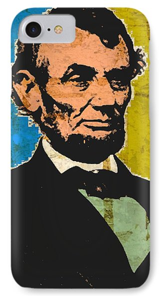Lincoln 6 IPhone Case