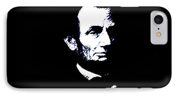 Lincoln Always With Us IPhone Case