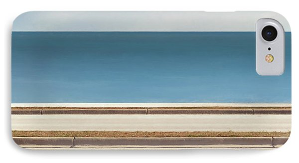 Lincoln Memorial Drive IPhone 7 Case by Scott Norris