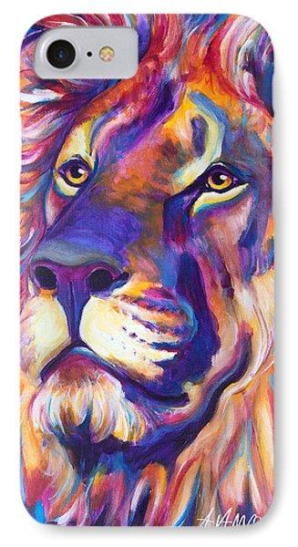 Lion - Cecil IPhone Case