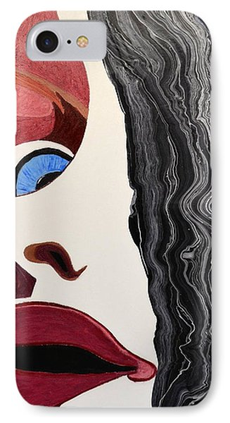 Lipstick IPhone Case