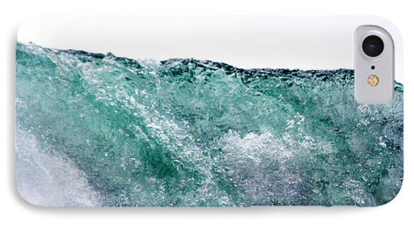 IPhone Case featuring the photograph Liquid Horizon by Dana DiPasquale