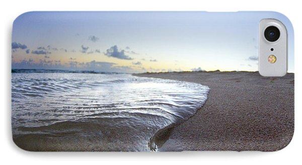 Liquid Nautilus IPhone Case by Sean Davey