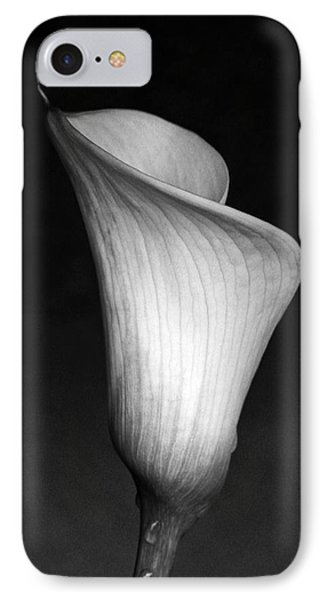 Lithe IPhone Case by Connie Handscomb