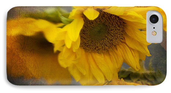 Little Bit Of Sunshine IPhone Case by Beverly Stapleton
