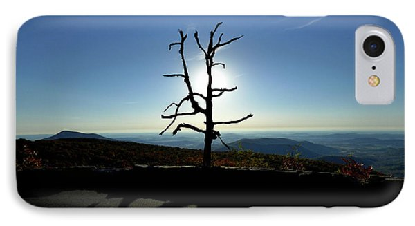 IPhone Case featuring the photograph Little Devil Stairs Overlook by Robert Geary