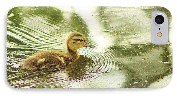 Little Ducky IPhone Case