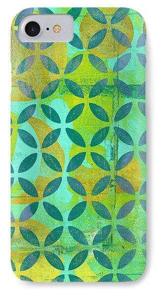Little Lemon Tree IPhone Case by Lisa Noneman