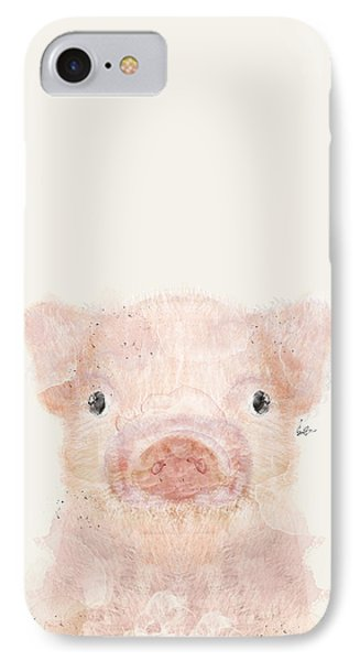 Little Pig IPhone 7 Case