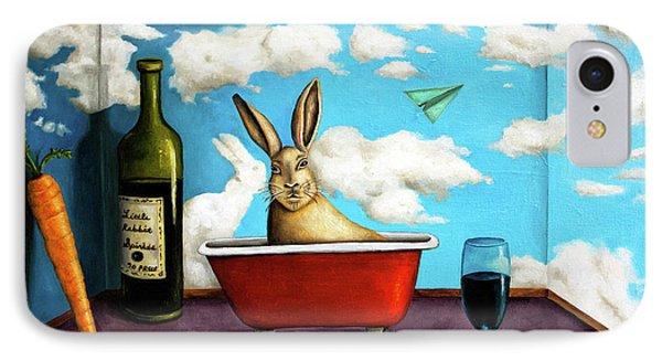 Little Rabbit Spirits IPhone Case