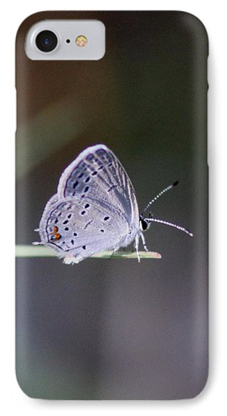 Little Teeny - Butterfly IPhone Case