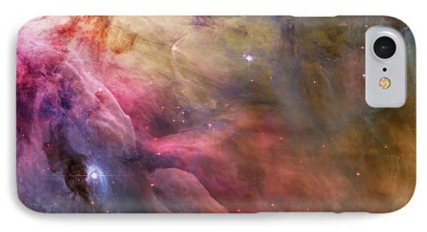 Ll Ori And The Orion Nebula IPhone Case