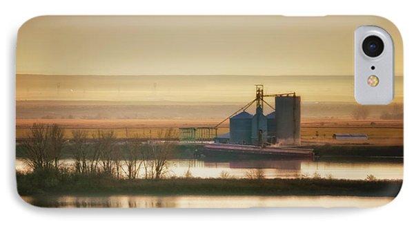 Loading Grain IPhone Case by Albert Seger