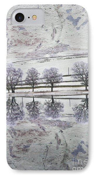 Loch Of The Lowes IPhone Case