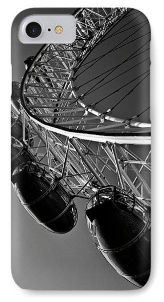 London Eye IPhone Case