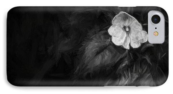 lonely 1 III IPhone Case