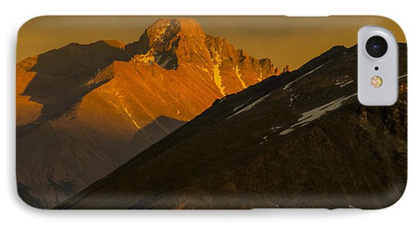 Long's Peak IPhone 7 Case