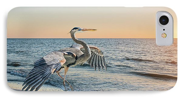 Looking For Supper IPhone Case by Brian Tarr