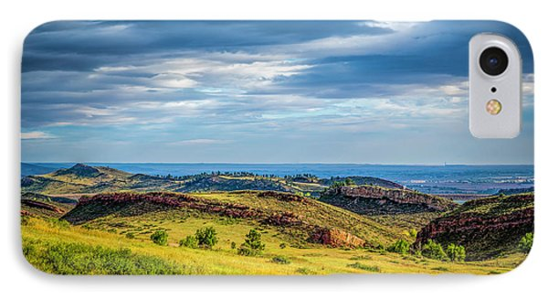 Lory State Park IPhone Case by Jon Burch Photography