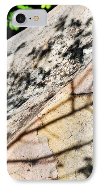 IPhone Case featuring the photograph Los Padres Stone by Kyle Hanson