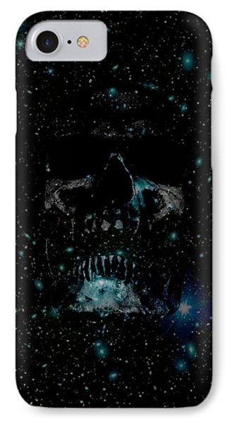 Loss Of Soul IPhone Case