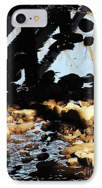 Lost In Beverly Hills IPhone Case by Todd Sherlock