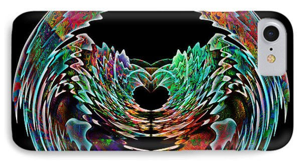 Lotus In A Bowl Phone Case by Barbara Berney