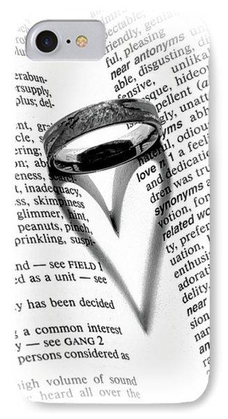 Love Handles IPhone Case by Jeffrey Jensen