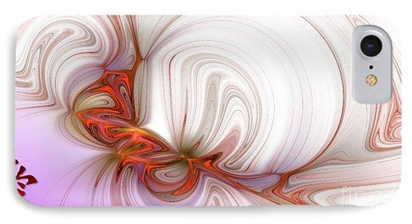 Love In The Orient IPhone Case by Sandra Bauser Digital Art