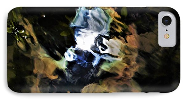 Love Light  IPhone Case by SeVen Sumet