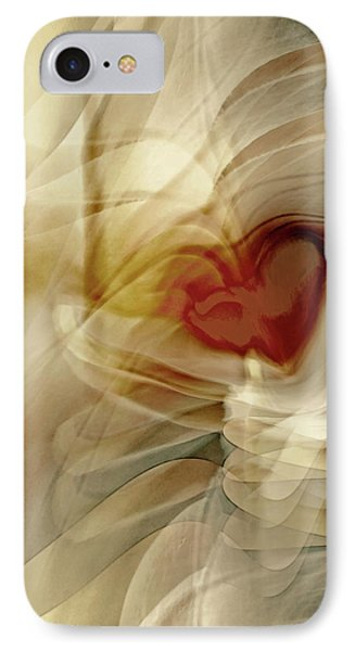 Love  IPhone Case by Linda Sannuti