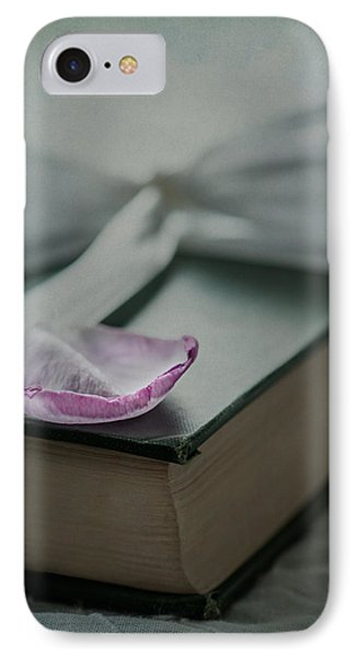 Love Poems IPhone Case by Maggie Terlecki