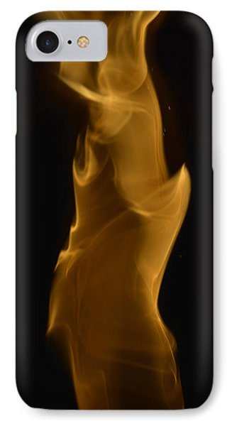 IPhone Case featuring the photograph Love To Touch by Steven Poulton