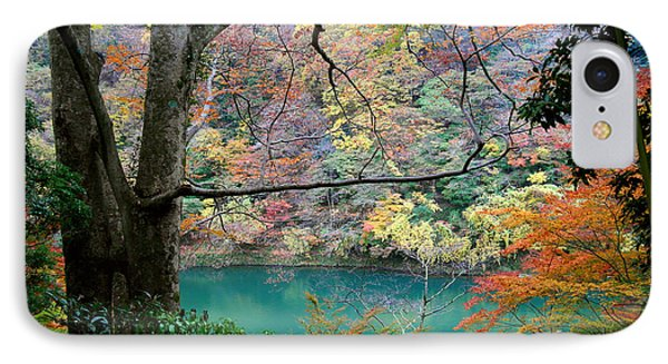 Lovely Landscape By Tim Wilson IPhone Case by Jorgo Photography - Wall Art Gallery