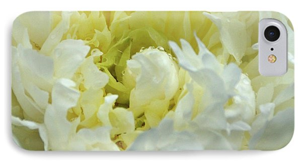 IPhone Case featuring the photograph Lovely Peony by Sandy Keeton
