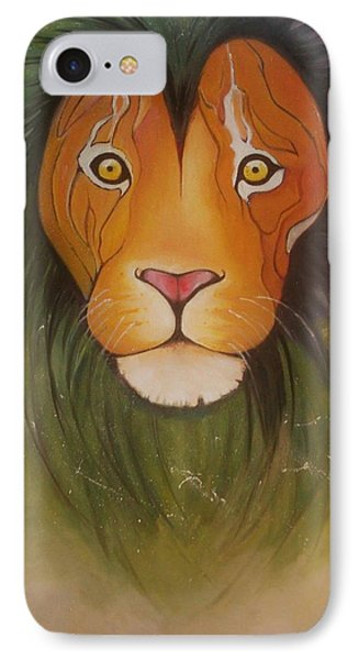 Lovelylion IPhone 7 Case