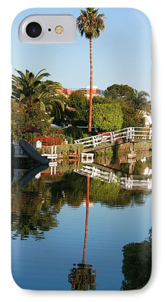 Loving Venice IPhone Case by Art Block Collections