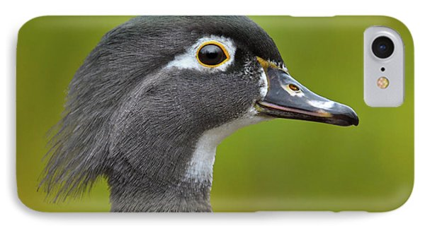 IPhone Case featuring the photograph Low Key by Tony Beck