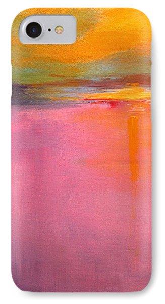 Low Tide IPhone Case by Nancy Merkle